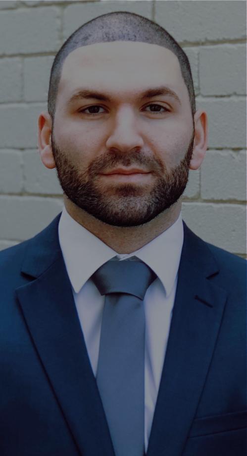 Farshad Sarabi Criminal Lawyer Brisbane