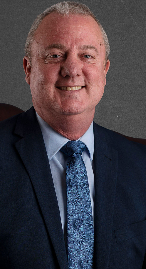 Lee Quinn Solicitor