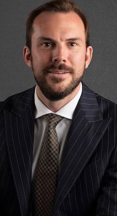 Daniel Hannay at Hannay Lawyers