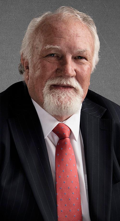 CHRIS DEALS - Hannay Lawyers