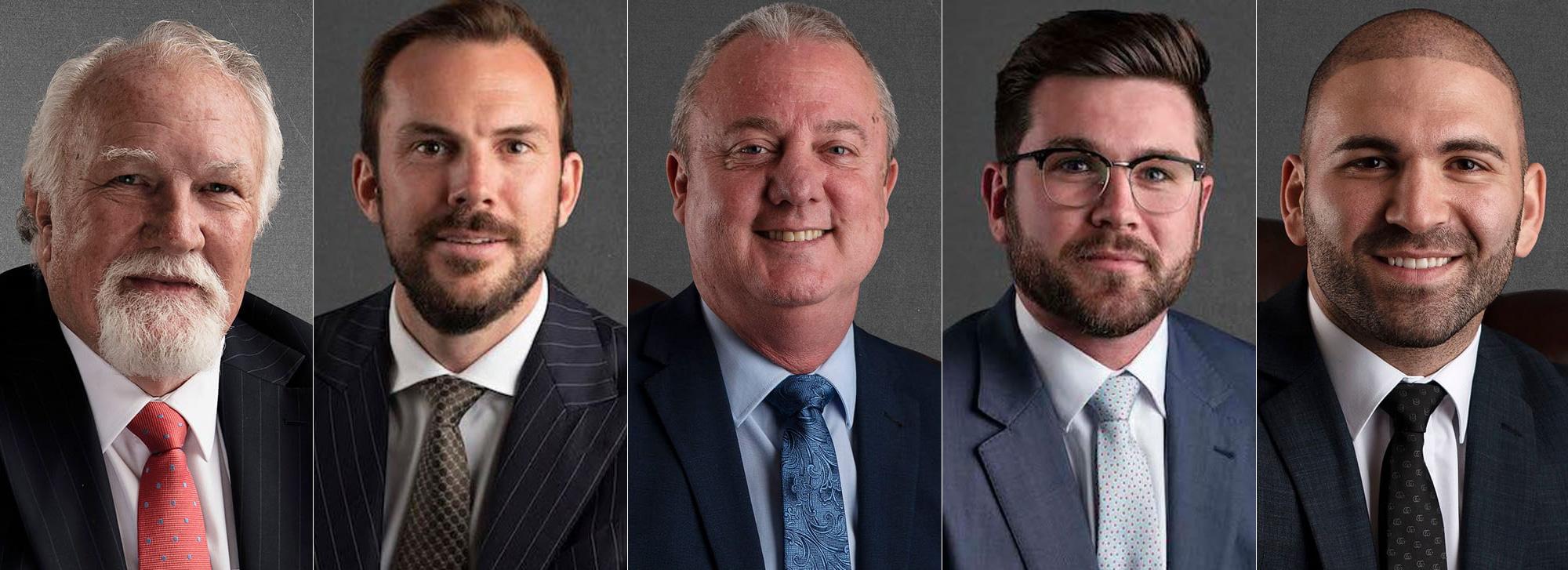 Criminal Lawyers Gold Coast - Hannay Lawyers
